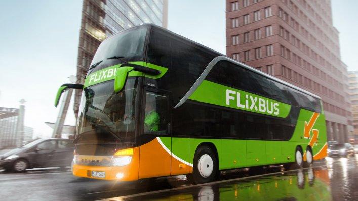 FlixBus i Polbus PKS łączą siły z Portem Lotniczym Wrocław