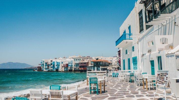 Greckie wakacje z Wizz Airem