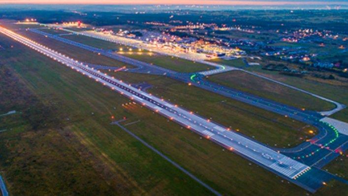 Katowice Airport z dobrym wynikiem