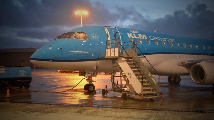 Konkurs: Podróże Marzeń z KLM