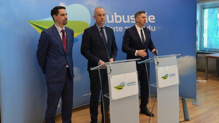 Kontynuacja połączeń z Babimostu do Warszawy liniami LOT