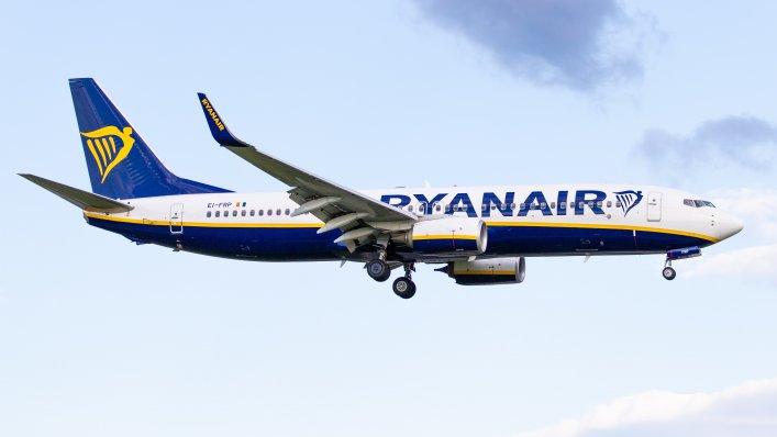 List szefa Ryanair do Premiera