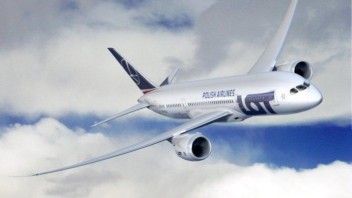LOT i Air New Zealand oferują najkrótszą podróż z Polski do Nowej Zelandii!