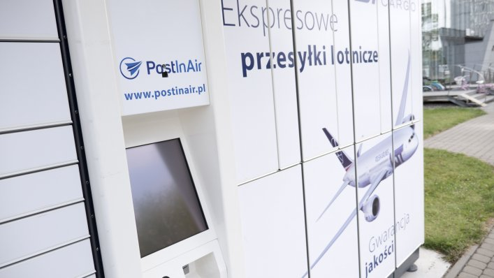 LOT i PGP Innowacje wdrażają nowatorską usługę PostInAir