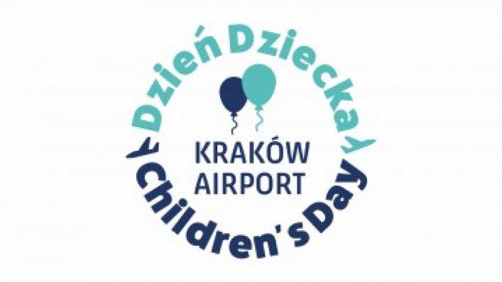 Lotnisko w Krakowie zaprasza na Dzień Dziecka