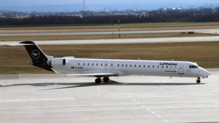 Lufthansa poleci z Rzeszowa do Monachium 14 razy w tygodniu