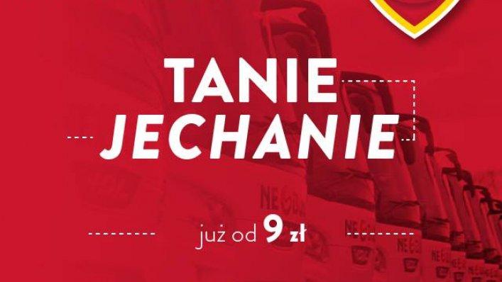 Neobus: Tanie Jechanie już od 9 PLN!