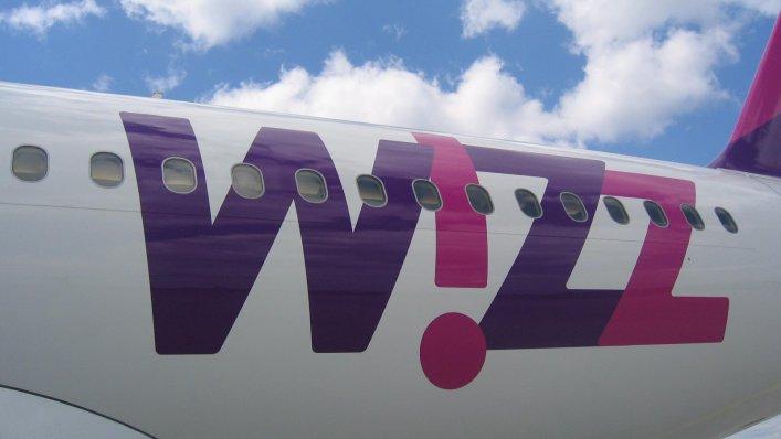 Nowa baza Wizz Air w Krakowie