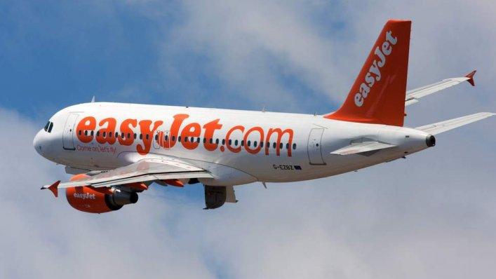 Nowe połączenia EasyJet z Berlina