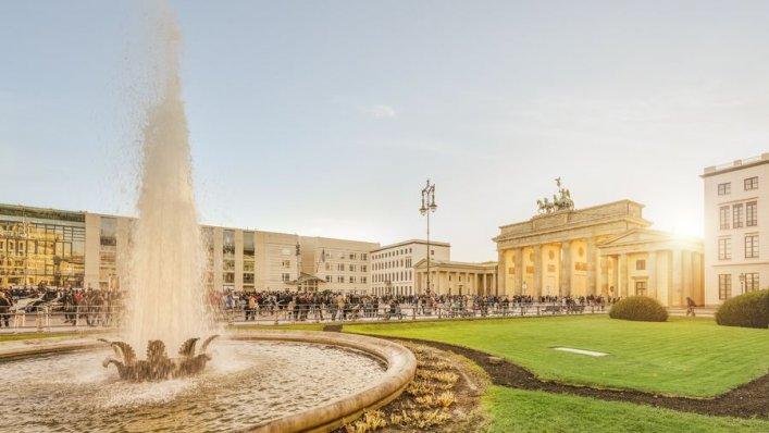 Nowe połączenie z Gdańska do Berlina