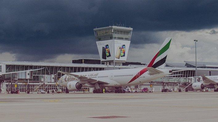 Nowy plan zielonogórskiego lotniska