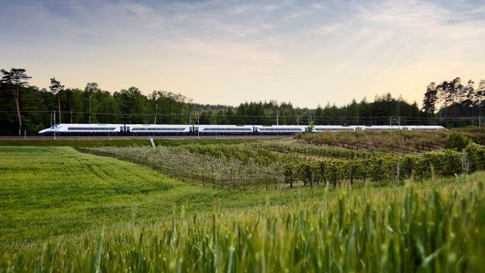 Od 10 marca zmiany w rozkładzie PKP Intercity