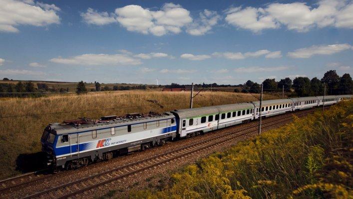 Od 2 września korekta rozkładu PKP Intercity