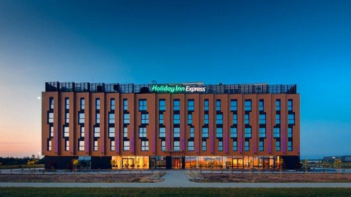 Otworzono Hotel Holiday Inn Express Rzeszów Airport