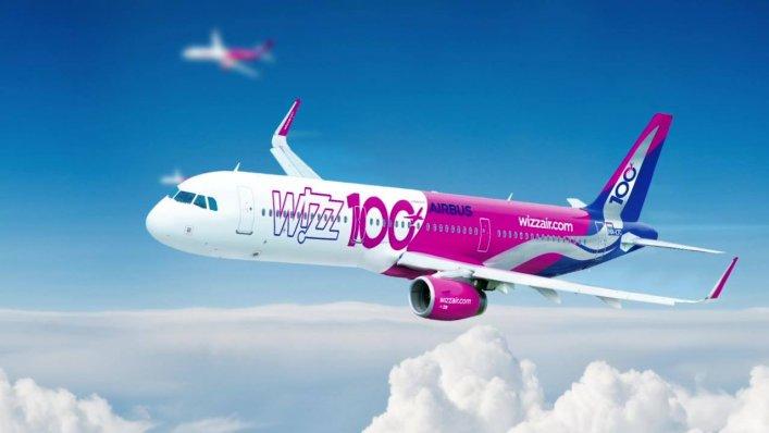 Październik 2018 w Wizz Air