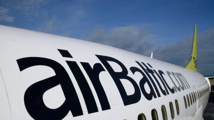 Pięć nowych połączeń airBaltic w tym jedno z Gdańska do Rygi!