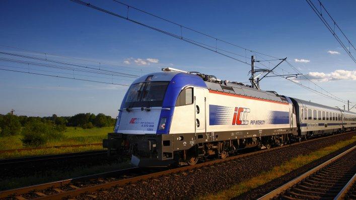 PKP Intercity planuje zakup kilkudziesięciu nowoczesnych lokomotyw