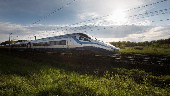 PKP Intercity podsumowało pierwsze półrocze