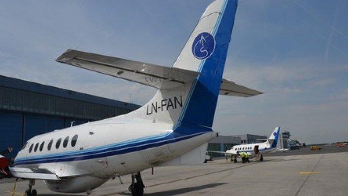 Połączenia z Berlina do Münster/Osnabrück linii AIS Airlines