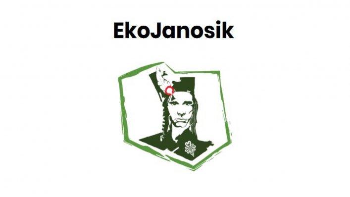 POLREGIO zdobywa EkoJanosika