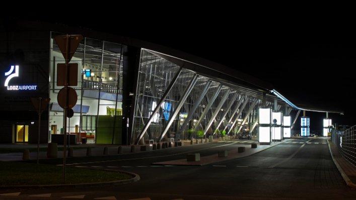 Port Lotniczy Łódź: czasowe odwołanie połączeń do Paryża