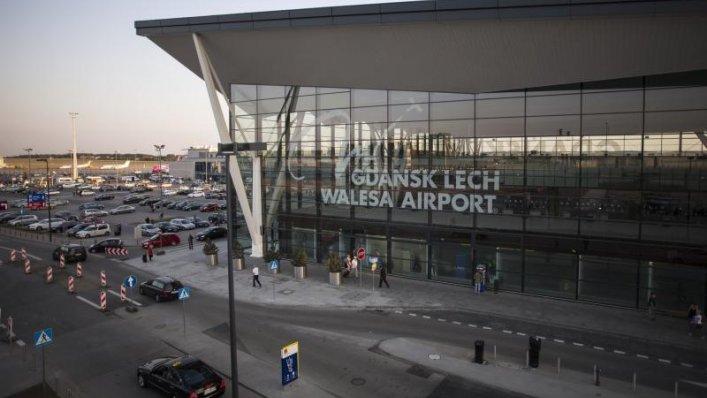 Port Lotniczy w Gdańsku chwali się wynikami