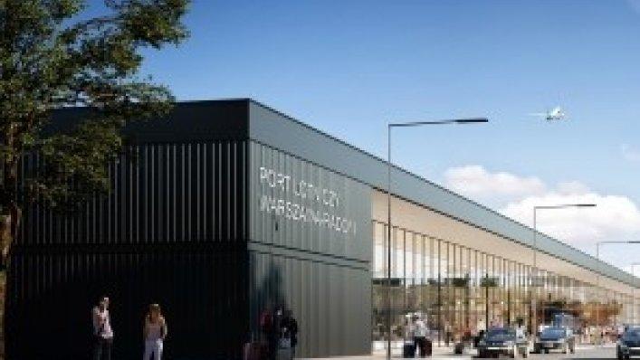 PPL ogłosiło przetarg na budowę terminalu