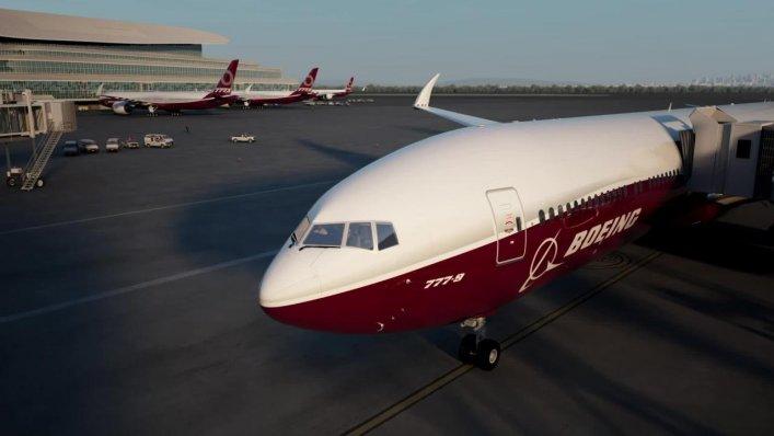 Prognozy Boeinga dotyczące zatrudnienia w branży lotniczej