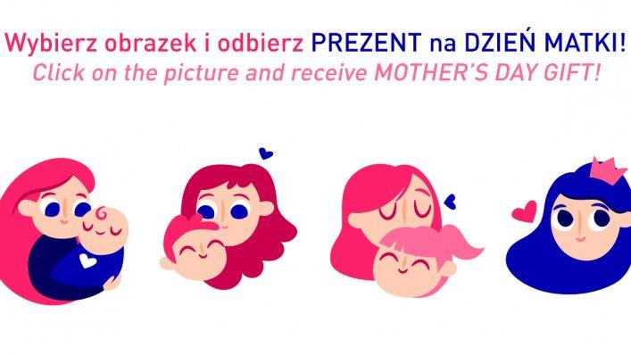 Promocja na Dzień Matki dla pasażerów ModlinBusa