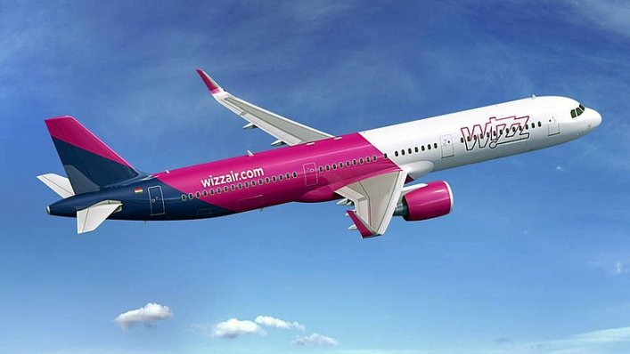Promocyjne ceny na nowe trasy Wizz Air