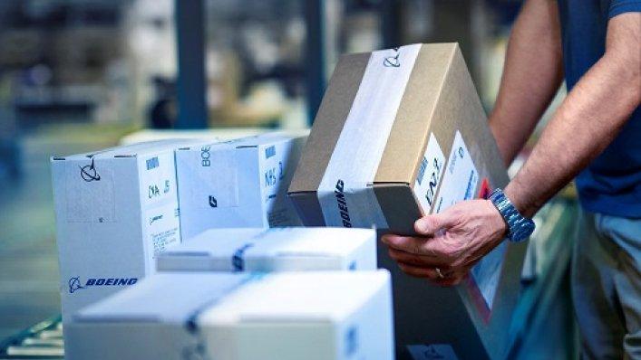 Rekord sprzedaży Boeinga w e-commerce