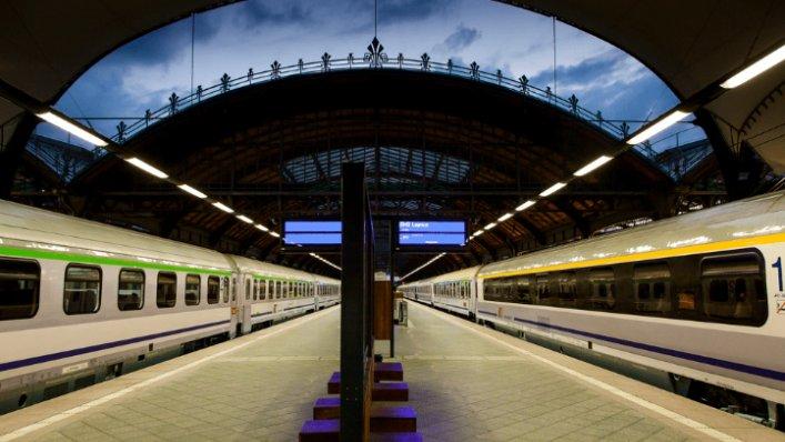 Rekordowe inwestycje PKP Intercity