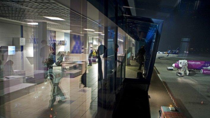 Rekordowy rok na katowickim lotnisku