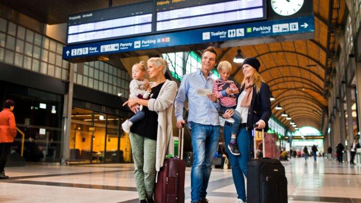 Rodzinne promocje PKP Intercity