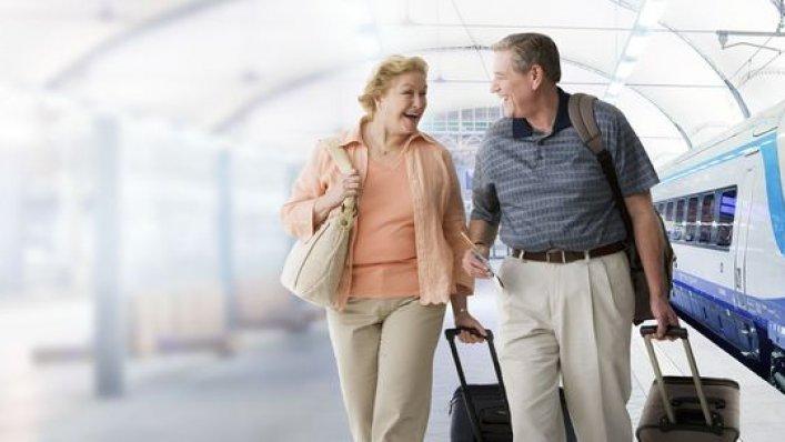 Rodziny, seniorzy i niepełnosprawni w PKP Intercity