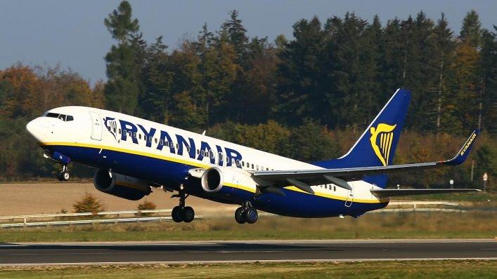 Ryanair: 500 000 biletów 20% taniej do wyczerpania zapasów!