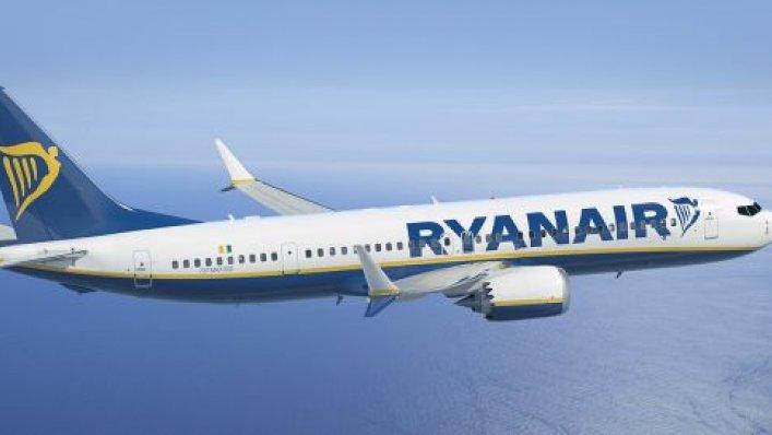 Ryanair kupuje 200 nowych samolotów Boeing 737 MAX 200
