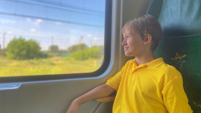 Specjalna oferta Kolei Mazowieckich na letnie wycieczki