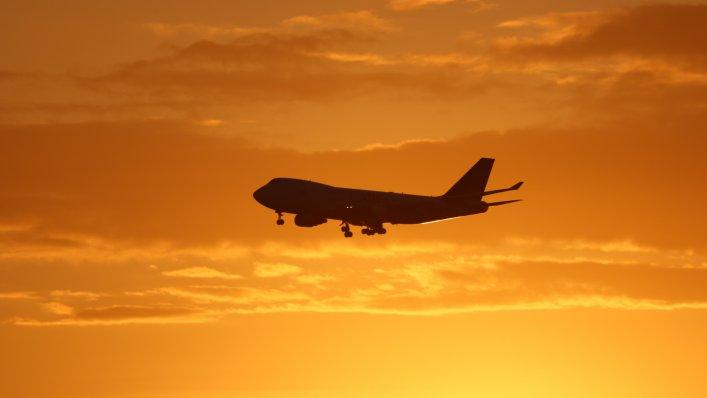 """Spotkanie w sprawie """"Planu skuteczności działania służb żeglugi powietrznej na lata 2020–2024"""""""