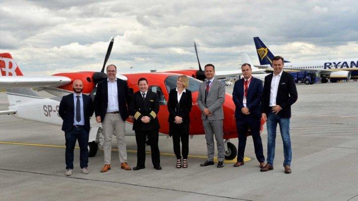 Startuje program szkoleniowy Ryanair dla pilotów!