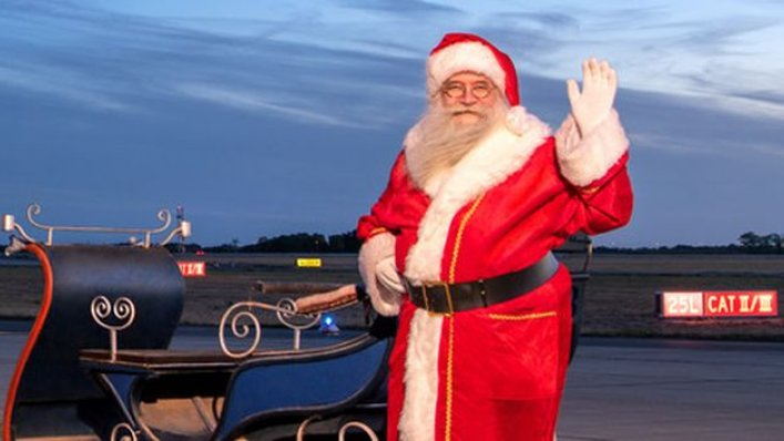 Świąteczne zmiany na berlińskich lotniskach
