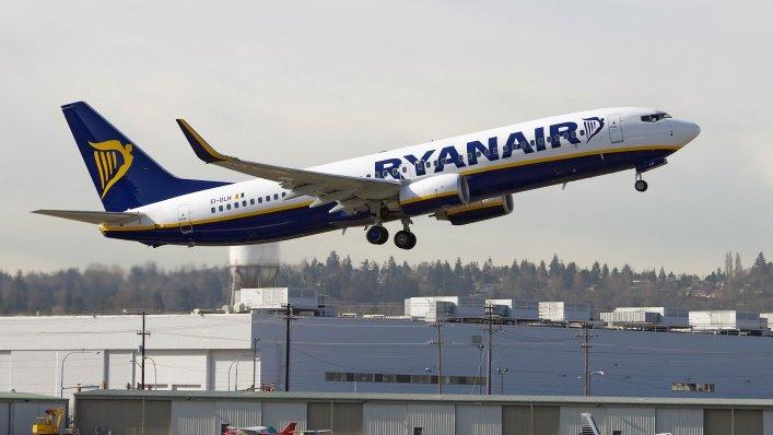 Tanie loty w październiku do Dublina od Ryanair