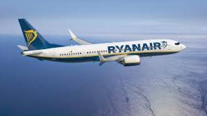 Trzy miliony pasażerów i specjalna promocja Ryanair w Bydgoszczy