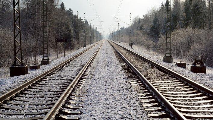 Uchwała rozporządzenia dotyczącego budowy torów do CPK
