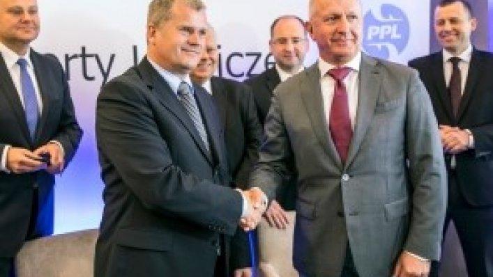 Umowa na wydłużenie drogi startowej – Lotnisko Radom