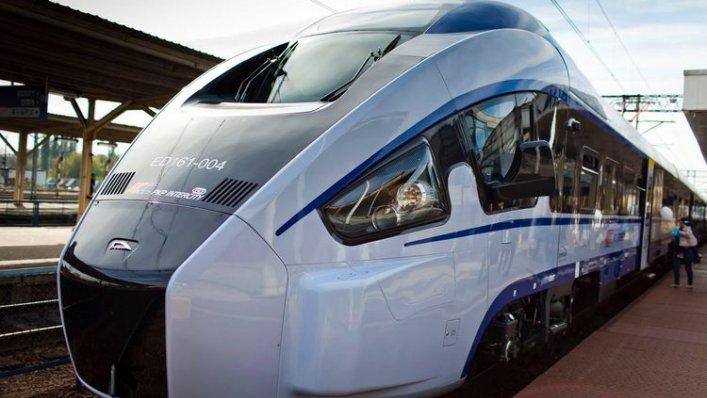 Wakacje 2018 - najpopularniejsze kierunki PKP Intercity
