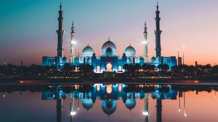 Wiza turystyczna dla podróżujących do Abu Dhabi