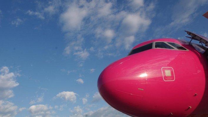 Wizz Air obsługuje Tuzla już 4 lata!