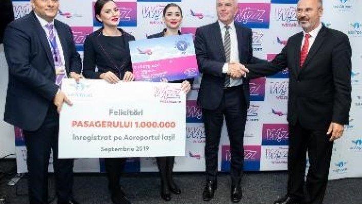 Wizz Air ogłasza kolejne połączenia z Rumuni