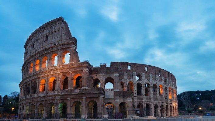 Wizz Air otwiera nową bazę w Rzymie Fiumicino